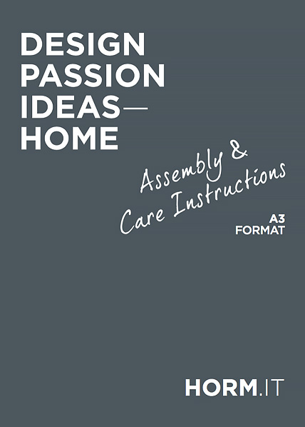 HORM_Assembly_Indoor_Möbel_&_Accessoires