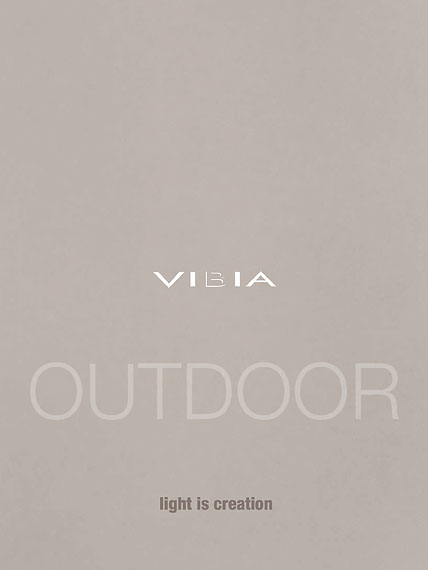 Vibia Outdoor 2014