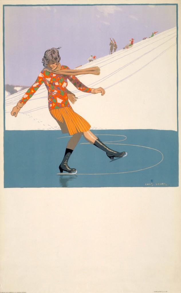 319.-Winter-scene-skating-by-Charles-Pears-1928.jpg