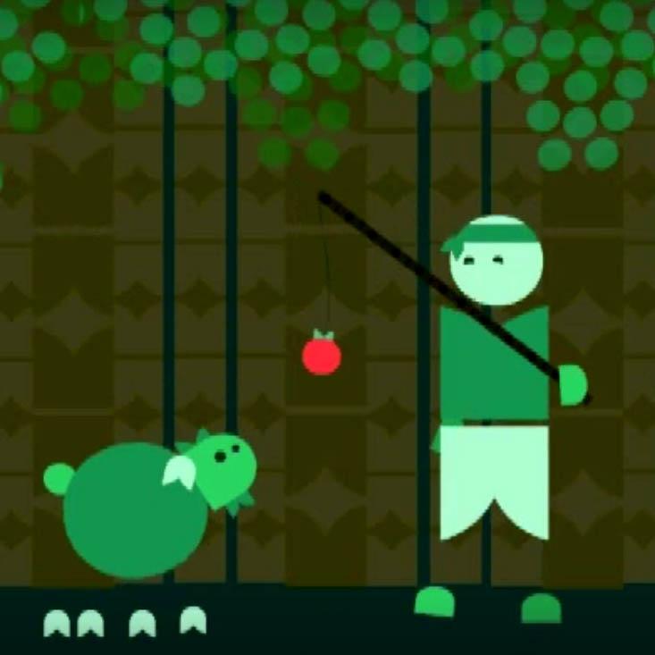 Tata Docomo - Animation