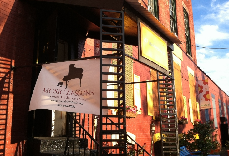 47 Harrison Street, Hoboken, NJ 07030