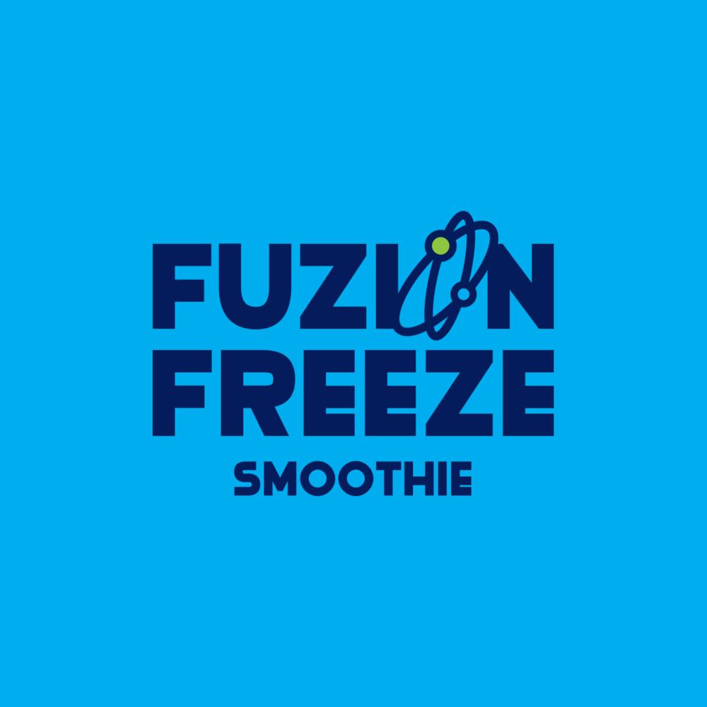 Fuzion Freeze Smoothie