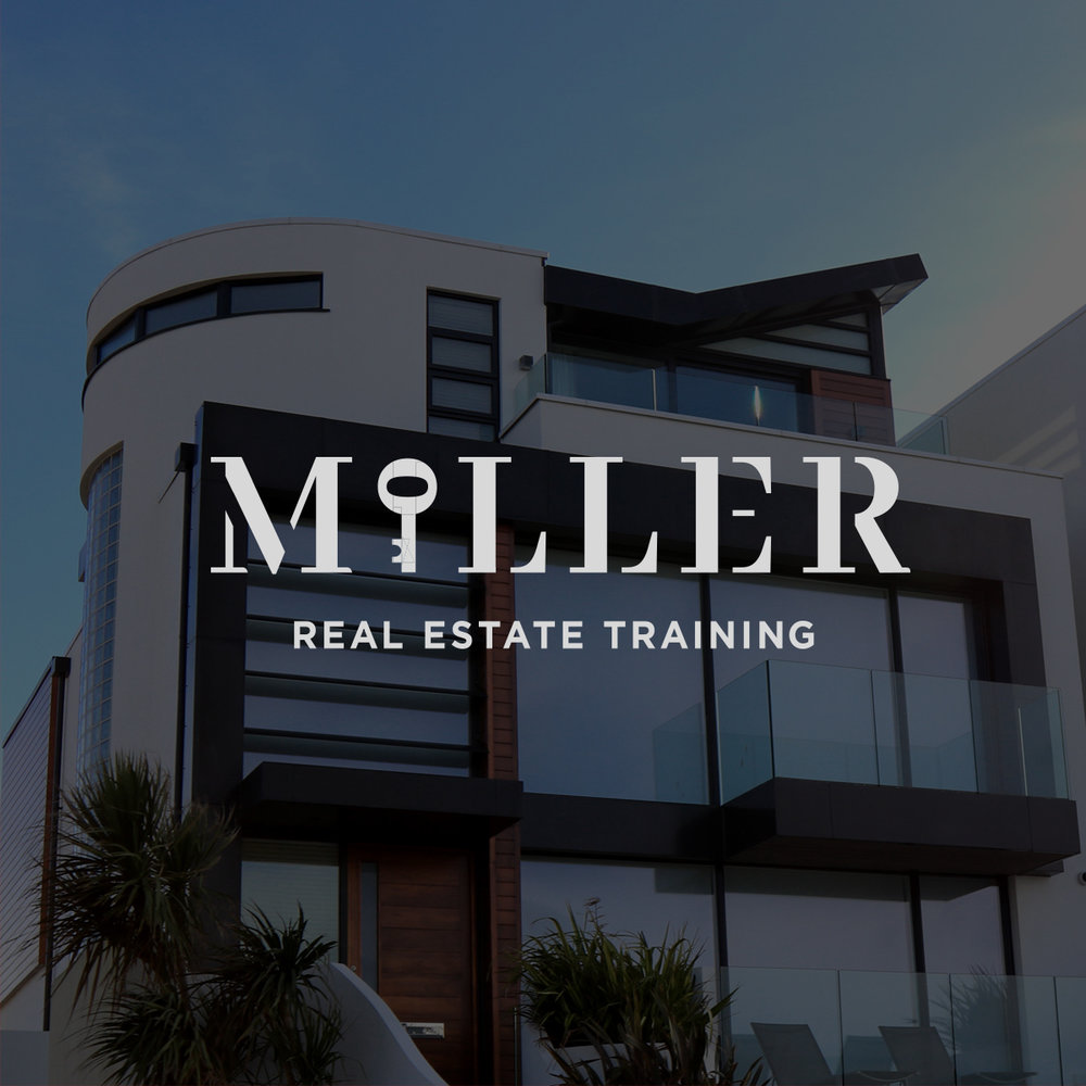 Miller Real Estate Training