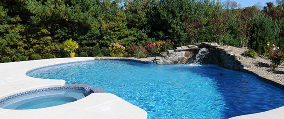 Canada Pool Coating Ecofinish Pool Finish
