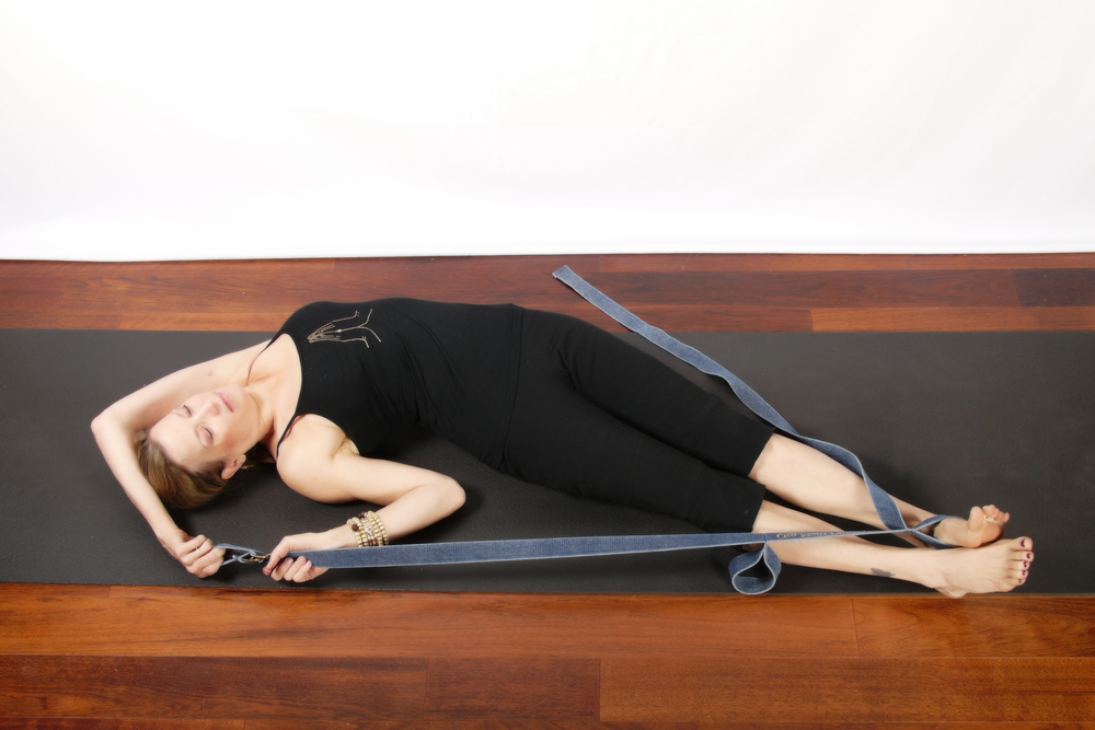 Seated Poses — Vyana Yoga