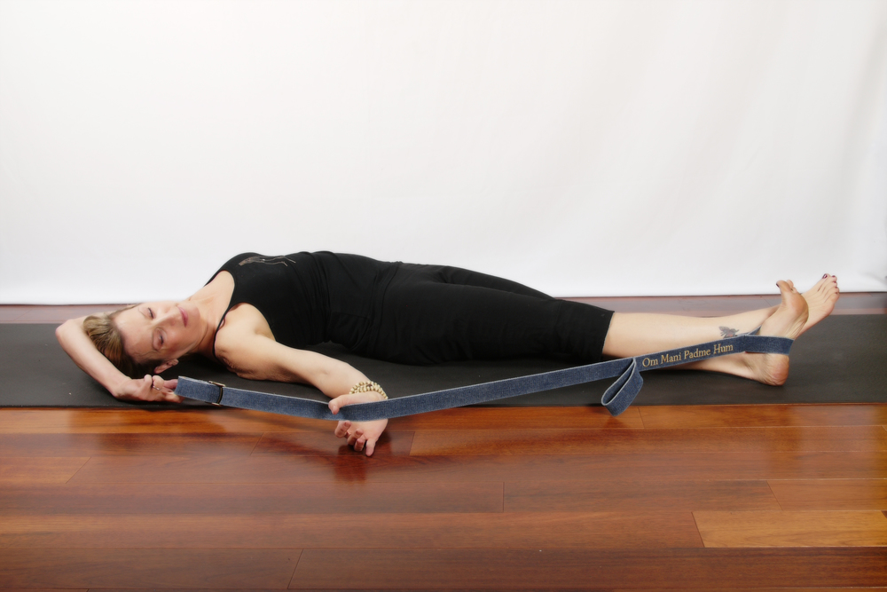 Seated Poses Vyana Yoga