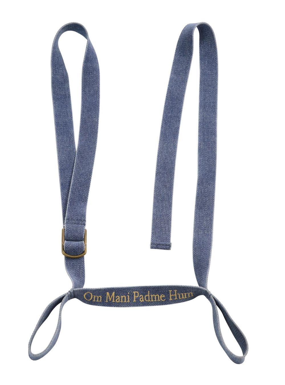 HastaPada: Large Overall Adjustable Loop