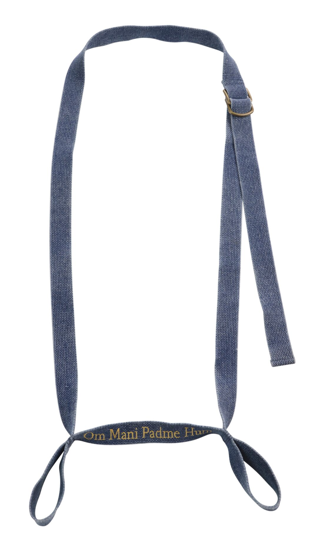 HastaPada: Original Lasso Adjustable Side Loop