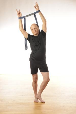 Yoga for Arthritis Tutorial