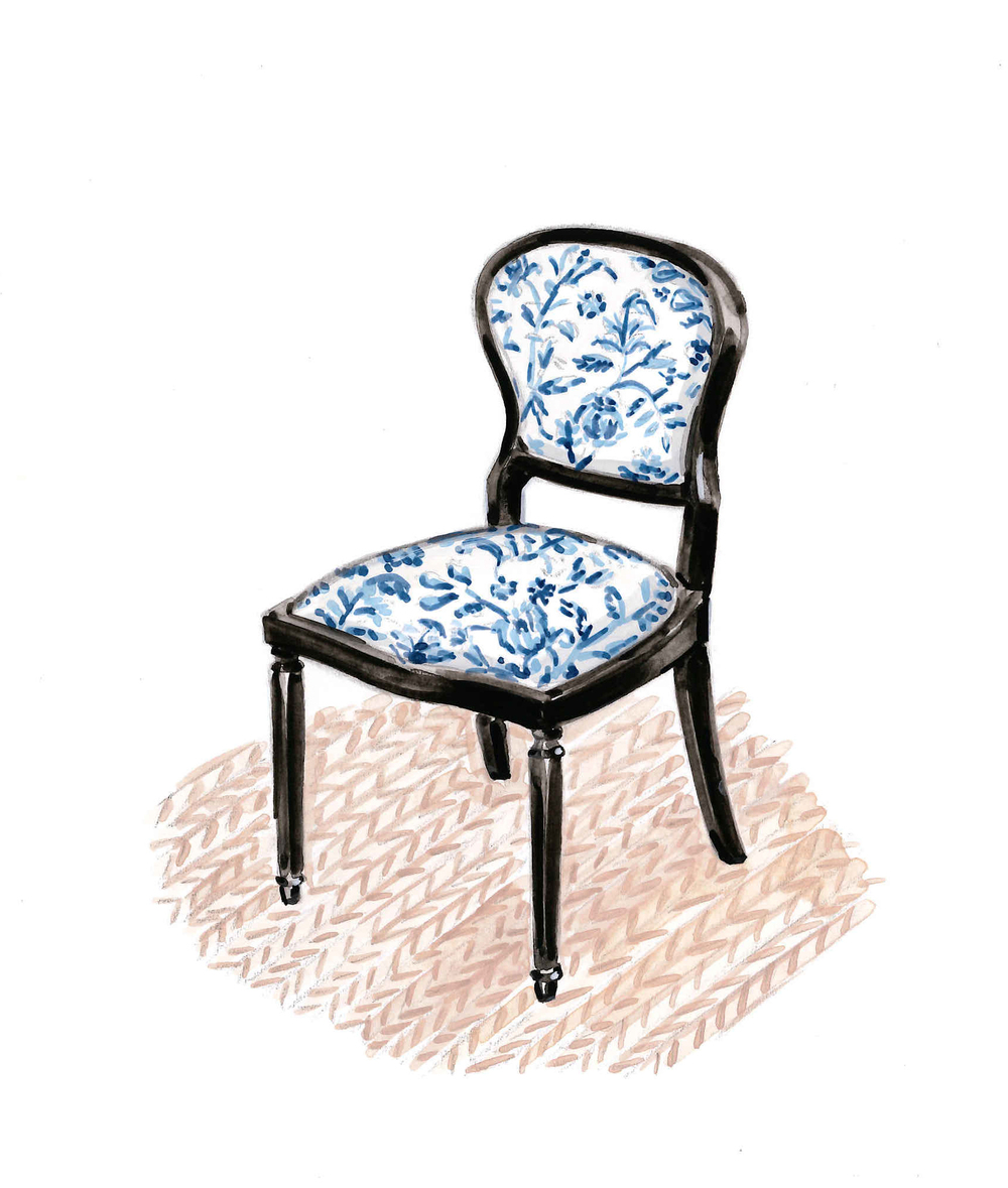 Halsey Dining Chair
