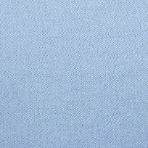 French Blue Oxford Cloth