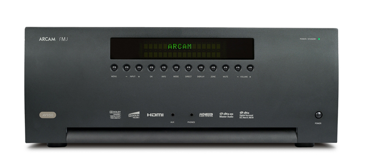 Current Innovations is a Direct Dealer of ARCAM