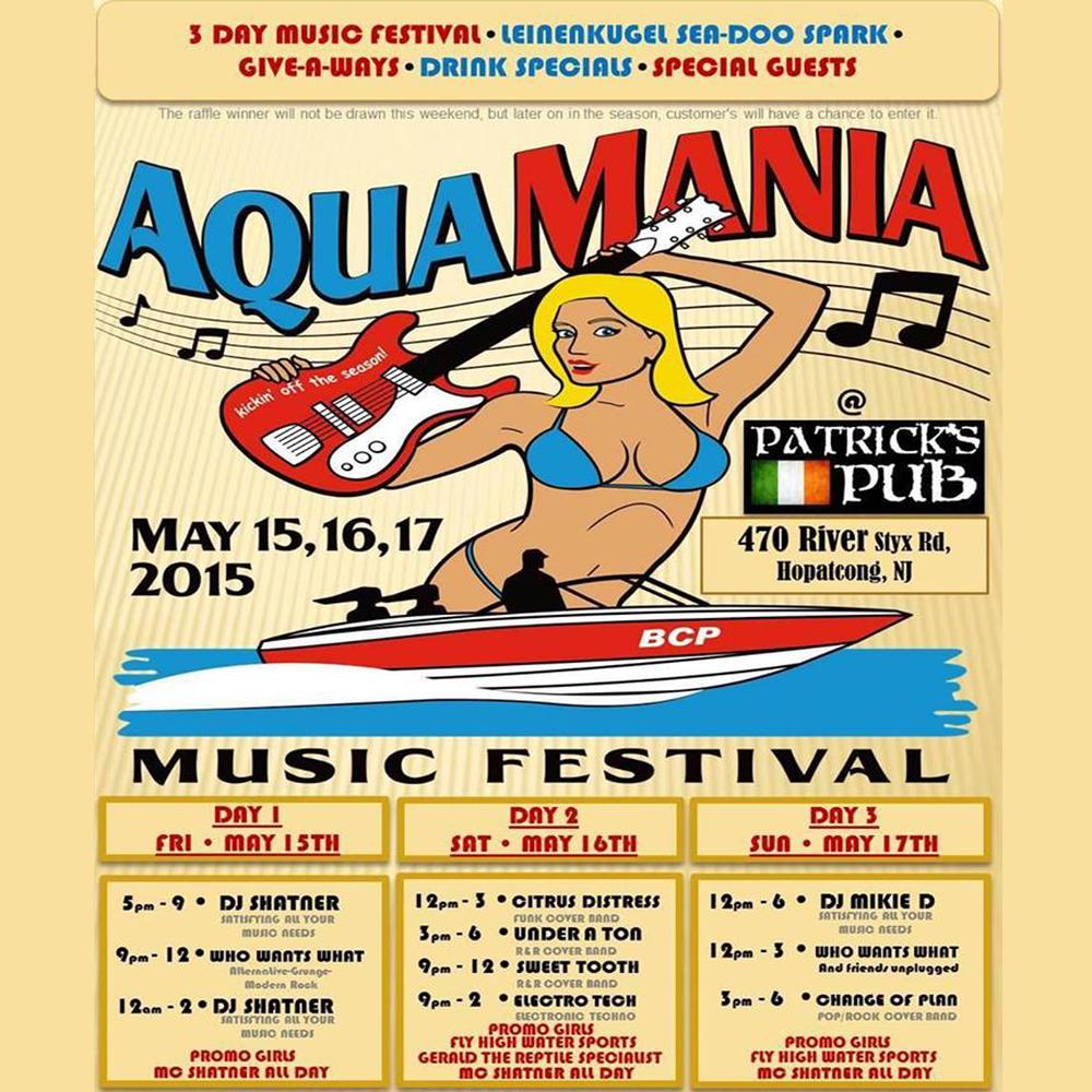 Aquamania-Lakehopatcong