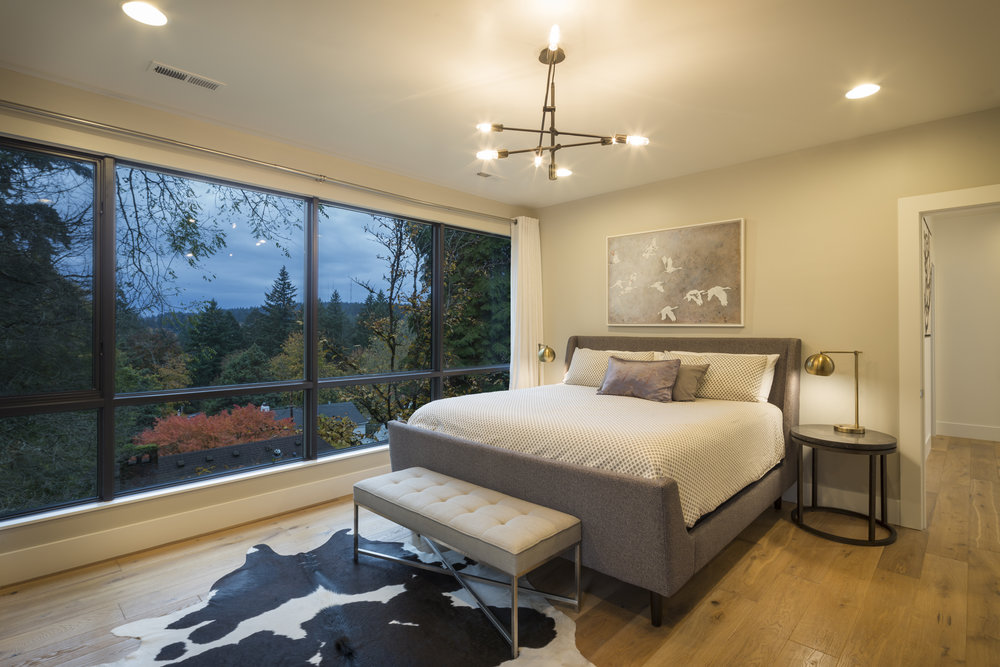 Heiser bedroom . Giuletti Schouten - Rainier