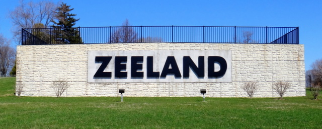 Zeeland, Michigan