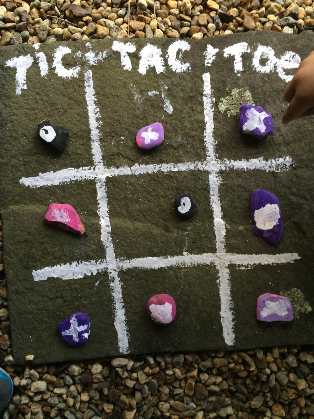 tic tac toe pinterest in real life from encourage play 1