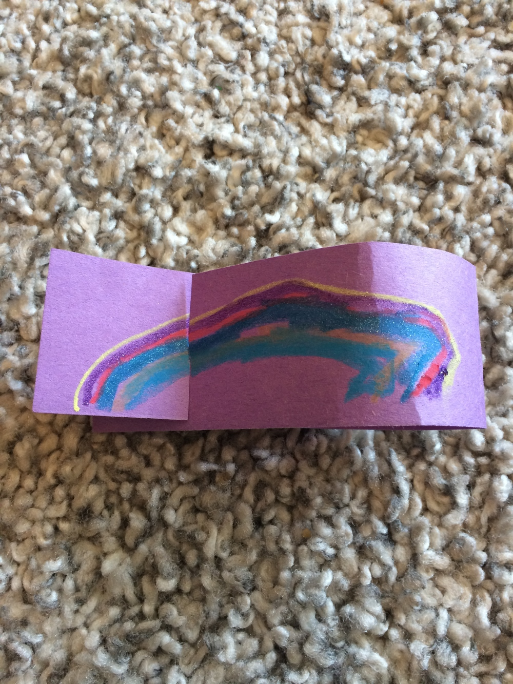 Paper Fish Pinterest in Real Life 2 from Encourage Play