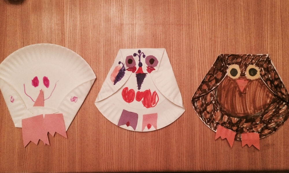 paper plate owls pinterest in real life encourage play