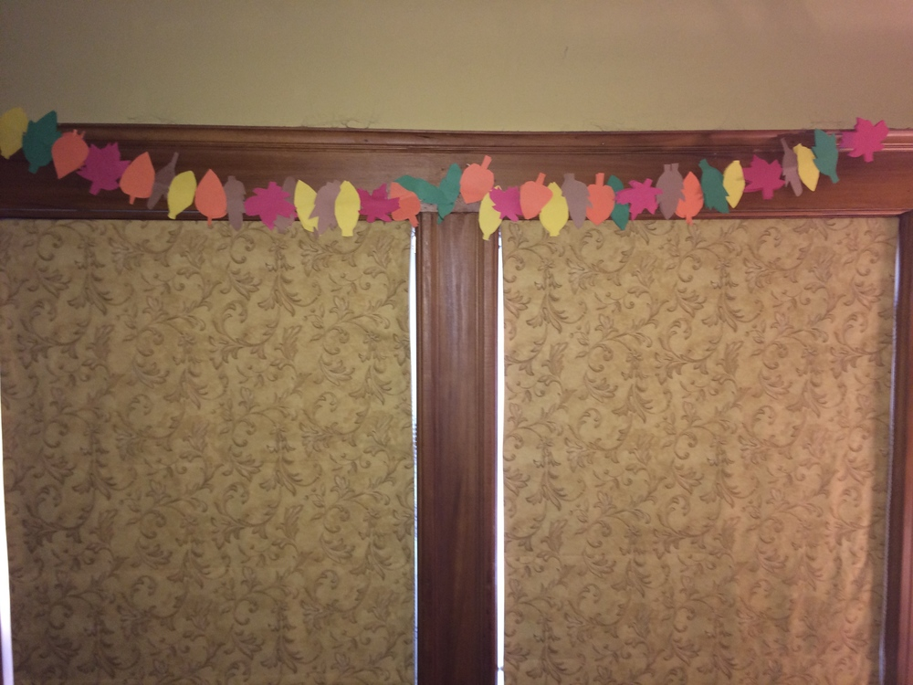 Fall Garland 3 by Encourage Play