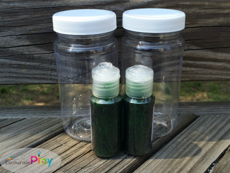 Calming Jar from Encourage Play