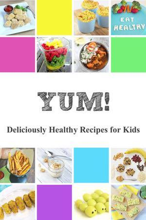 Yum Healthy Recipes for Families