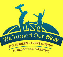 We Turned Out Okay Podcast