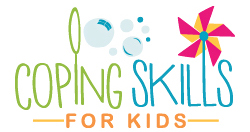 Coping Skills for Kids sister site of Encourage Play