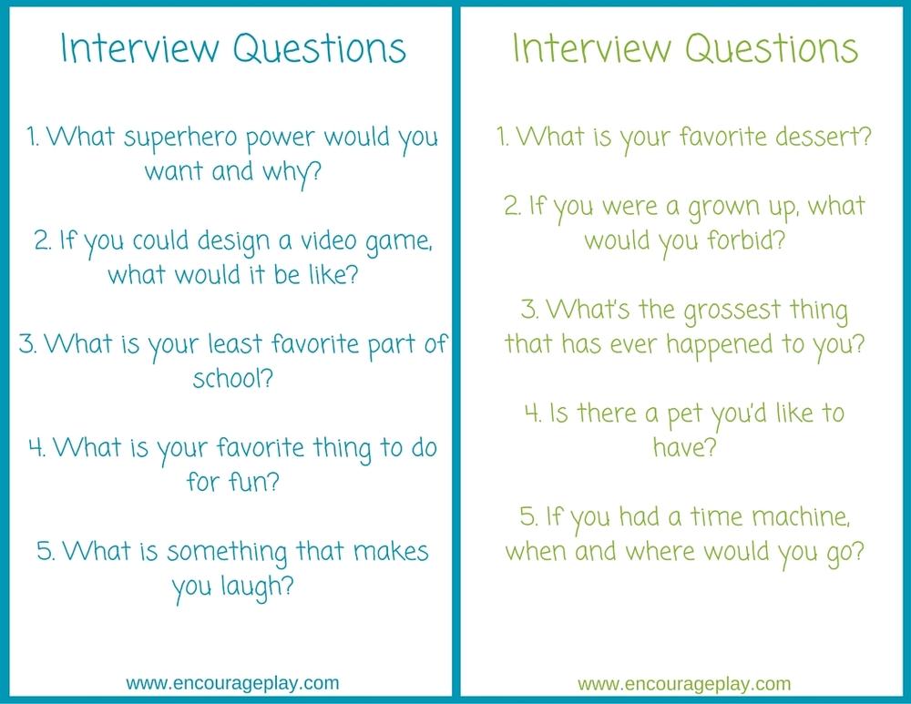 Two Fun Ways To Practice Conversation Skills