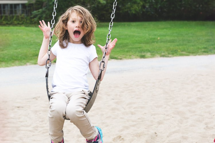 Play And Social Skills Encourage Play