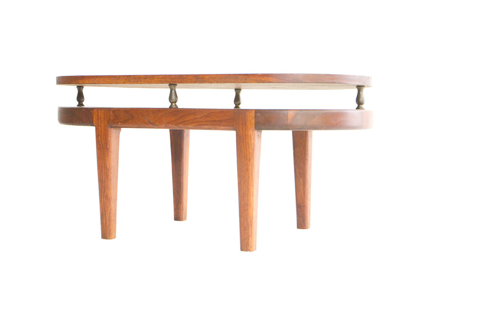 (T-008) RUNDE SIDE TABLES