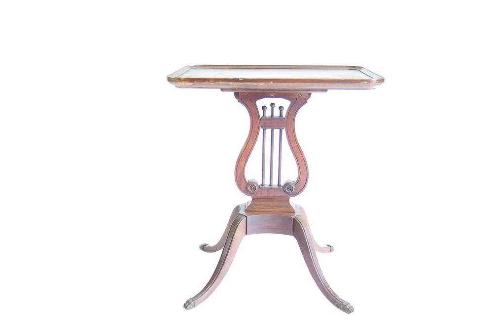 (T-032) HARPER TABLE