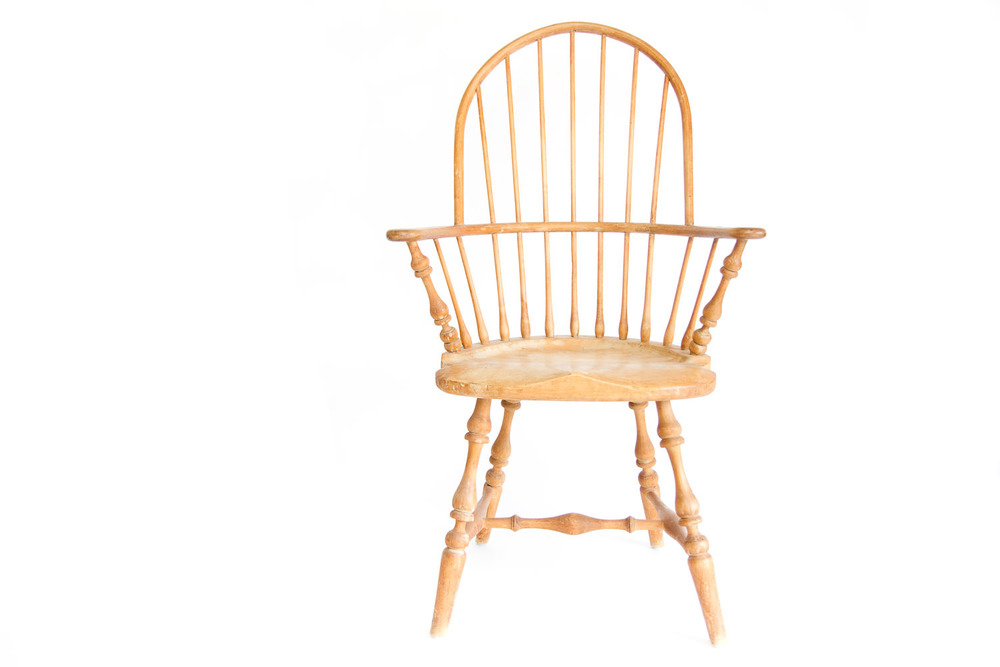 (C-026) TRECE CHAIR
