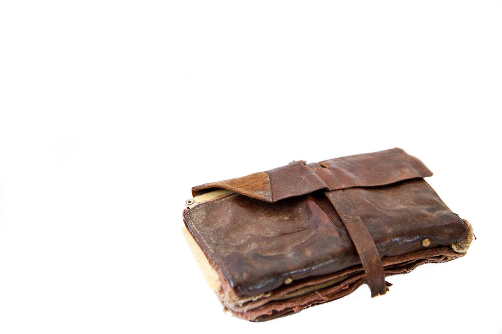 (PS-065) FISHERMAN'S WALLET