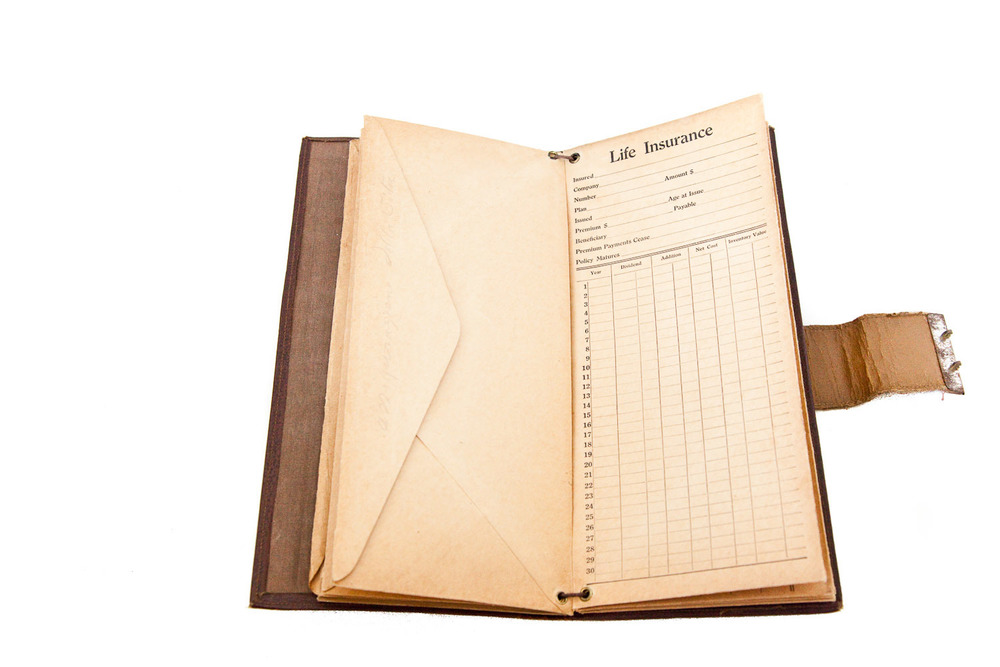 (PS-070) VALUABLE DOCUMENTS PORTFOLIO