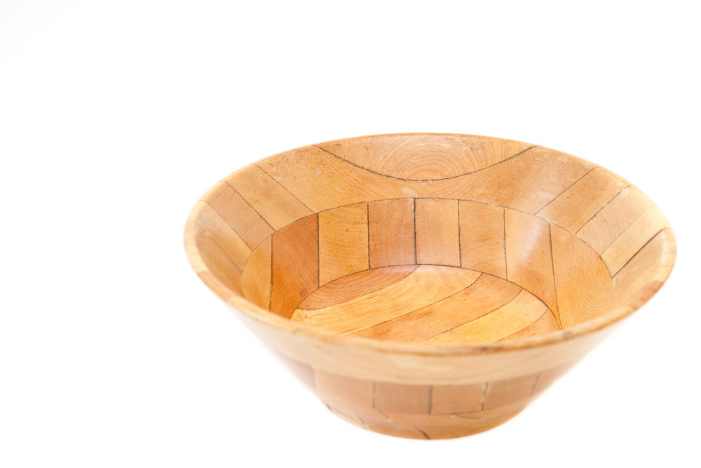 (TA-005) THE THIRTY-PIECE BOWL