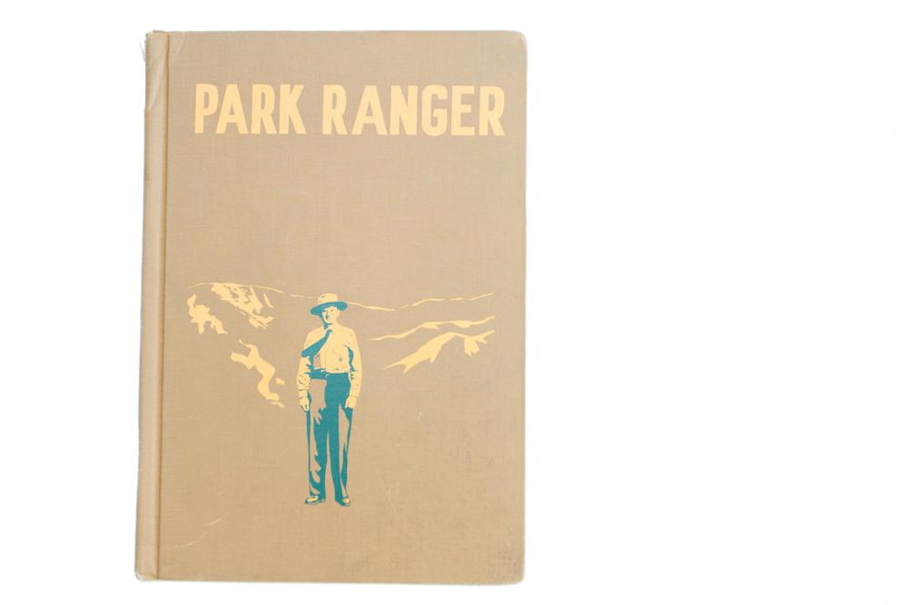(B-032) PARK RANGER