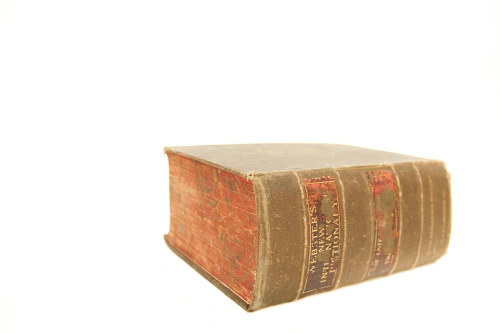 (B-034) NOAH, CIRCA 1920