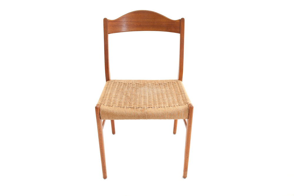 (C-031) MIKKEL CHAIRS