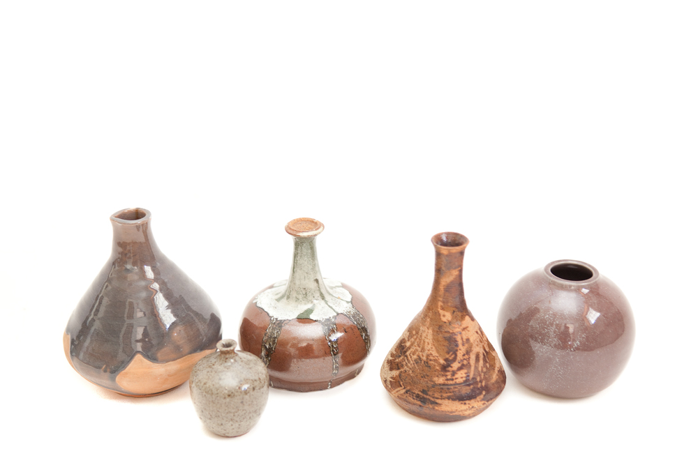 (V-002.7) THE DISREGARDEN CERAMIC COLLECTION