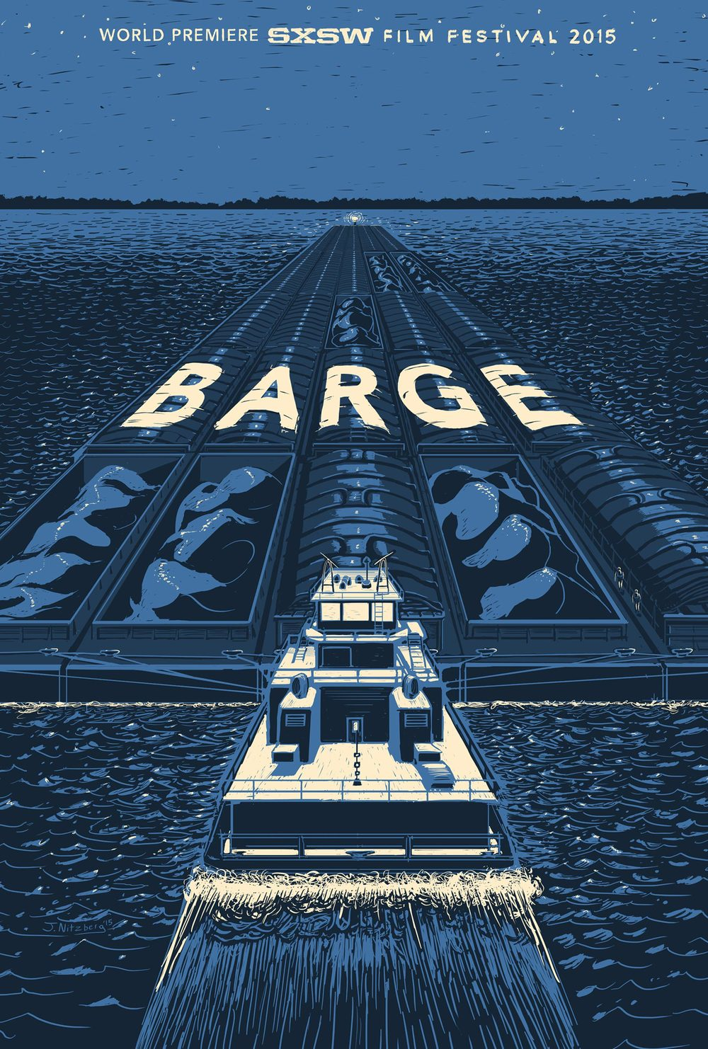 BARGE (2015)