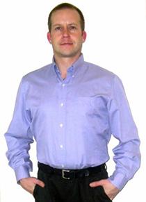 Robert Johnson - Owner / Operator