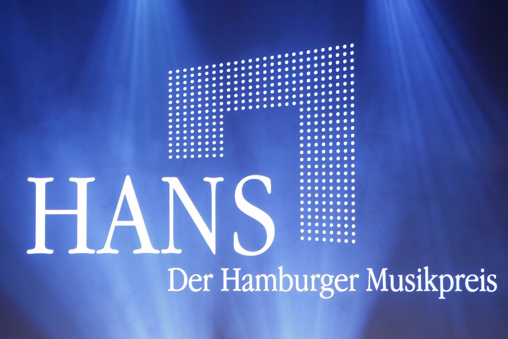 HANS - Der Hamburger Musikpreis (© public address)