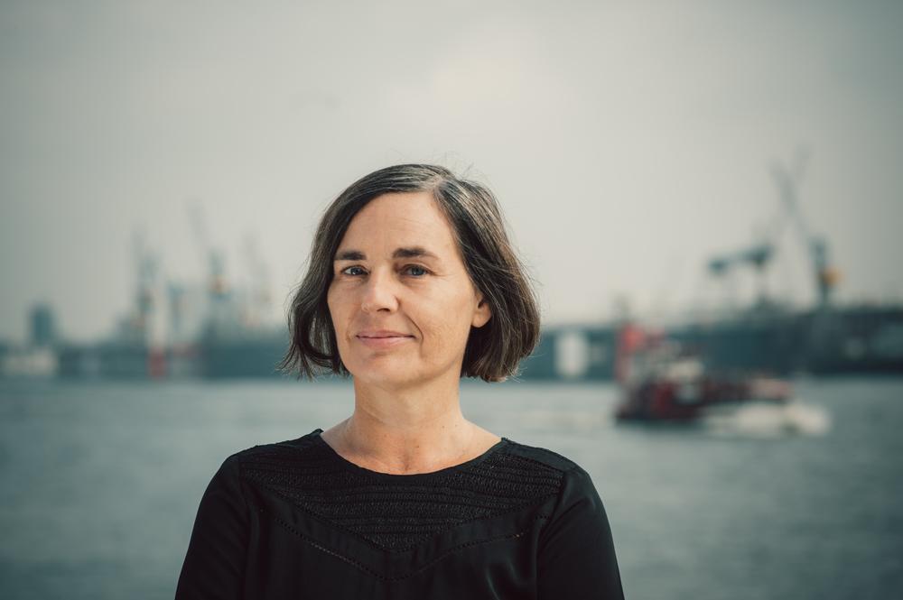 Petra Seifried - Freie Senior Projektleiterin