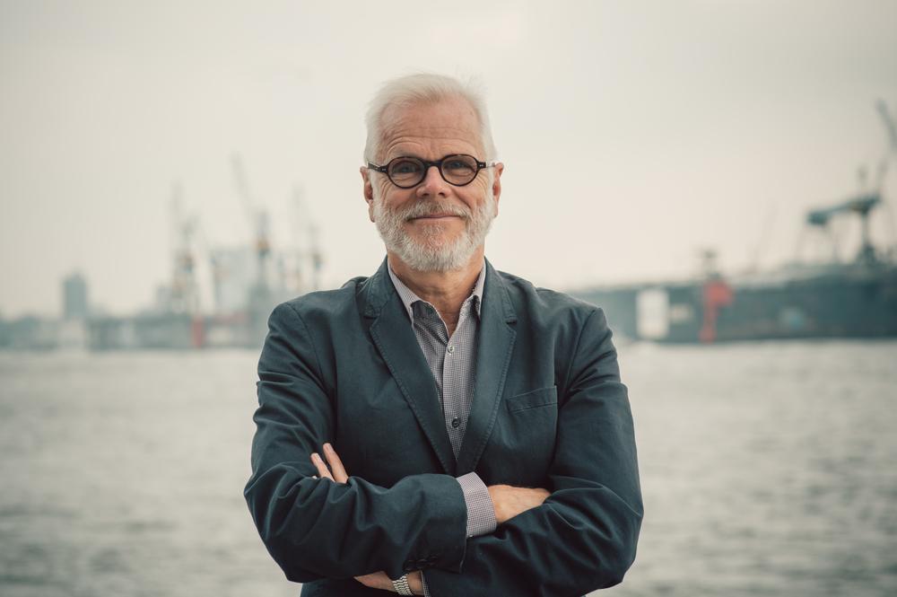 Uriz von Oertzen - Geschäftsführer und Inhaber
