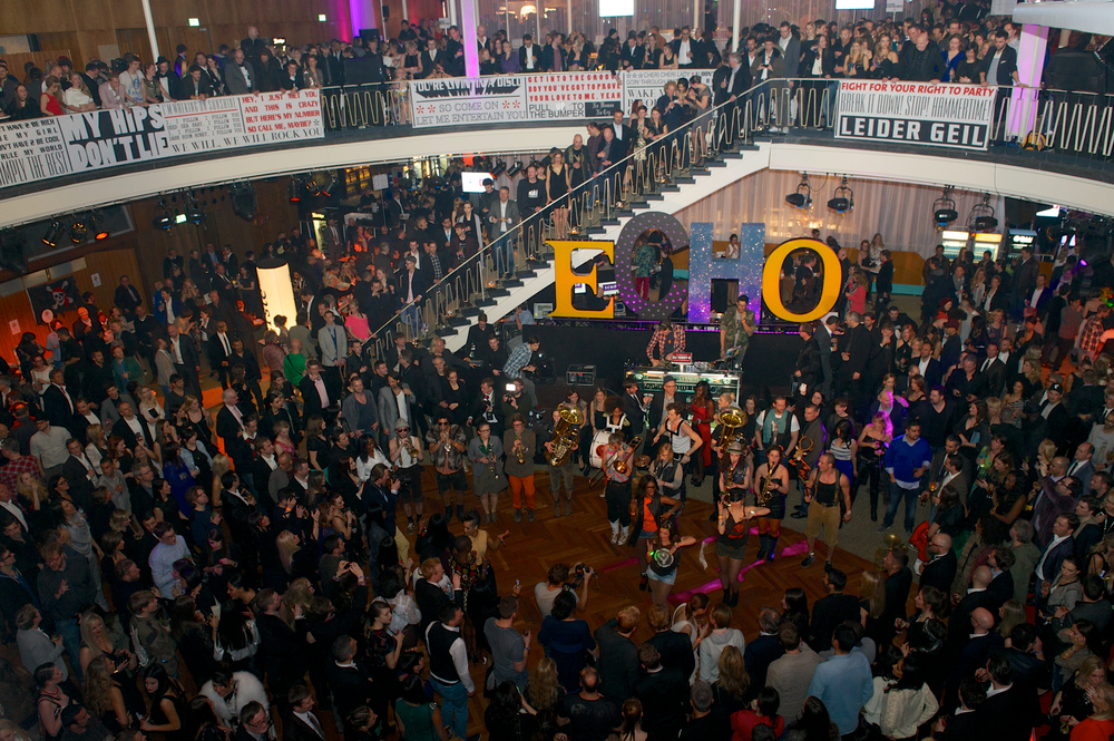 ECHO Aftershowparty 2013 © Stefan Gloede
