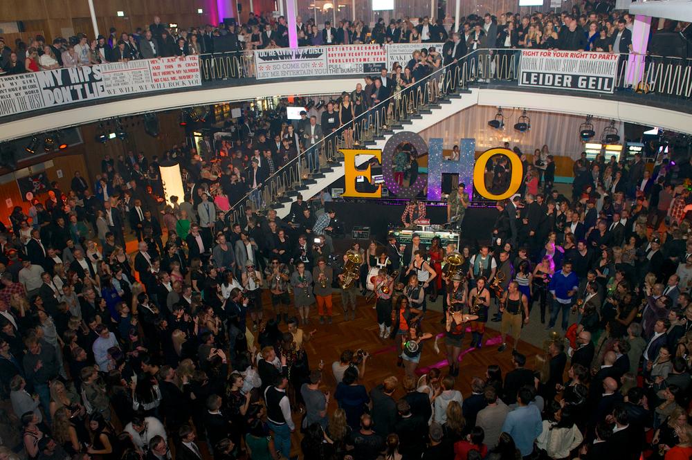 ECHO Aftershowparty 2013 © Stefan Gloede