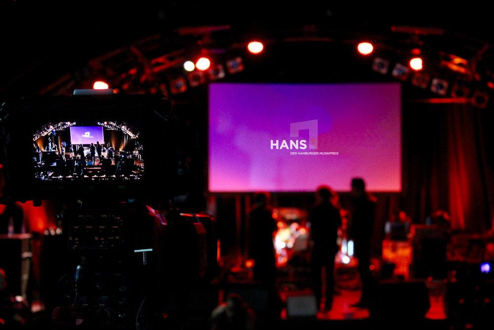 HANS - Der Hamburger Musikpreis 2016