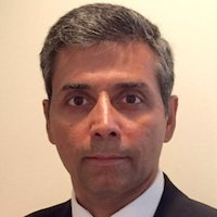 Neil shah managing director the resource group