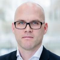 Henrik Soederqvist chief ehealth architect capgemini