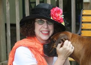 Nancy Jacobs -